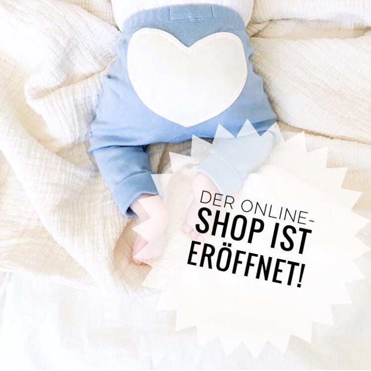 Baby Babykleidung bio fair-trade goss-zertifiziert kaufen günstig ...